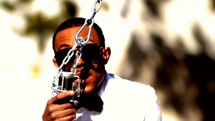 Black Dynamite (Centric x C.Keys) – McFilthy
