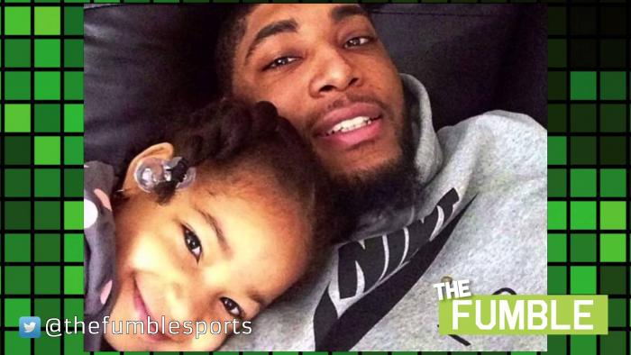 "Cincinnati Bengals Resign DT ""Devon Still"" So He Can Keep His Insurance & Pay For His Daughters Cancer Treatment"