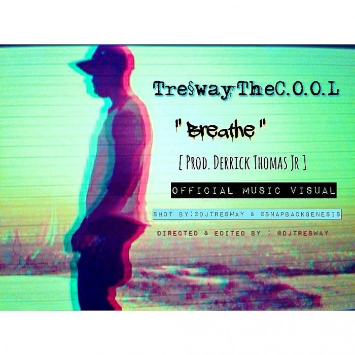 DJ Tresway – Breathe