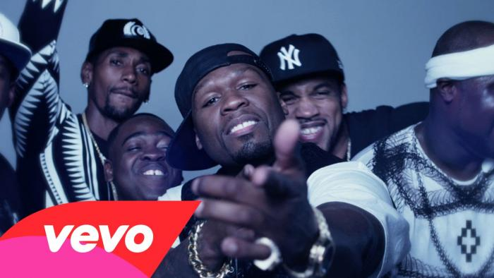 G-Unit – Watch Me