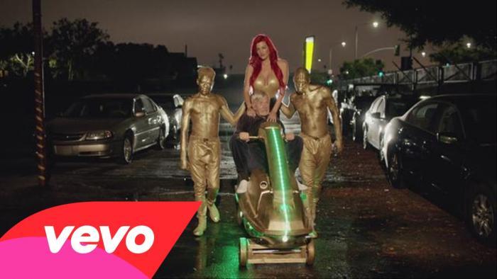 Lil Jon Feat. Tyga – Bend Ova