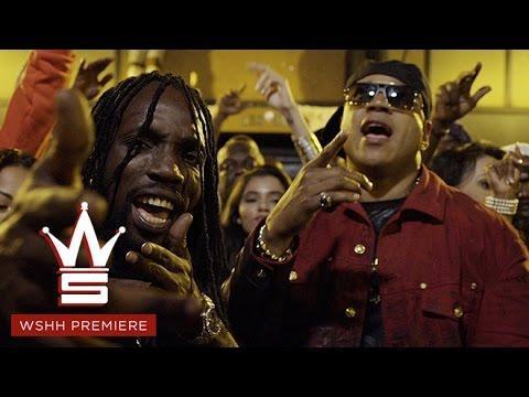 LL Cool J Feat. Mavado – The Hustler