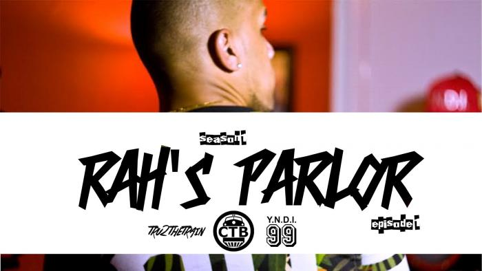 Rah Money Ramon – Rah's Parlor S. 1 Ep. 1