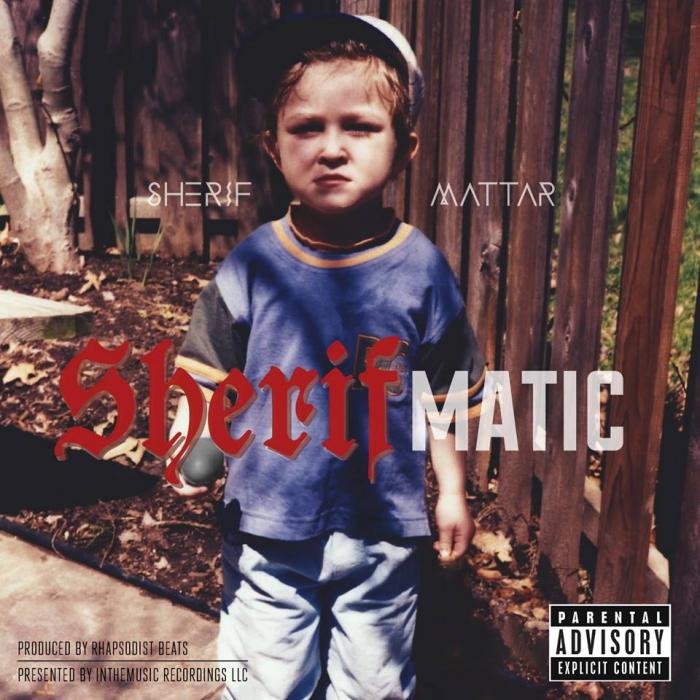 sherifmatic cover
