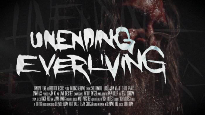 SkeletonWitch – Unending Everliving
