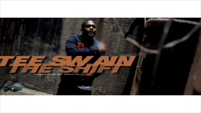 Tee Swain – The Shift
