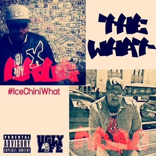 ABSO The Great Feat. D.R.U.G. – The What