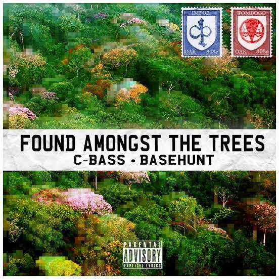 C-Bass x BaseHunt – Found Amongst The Trees