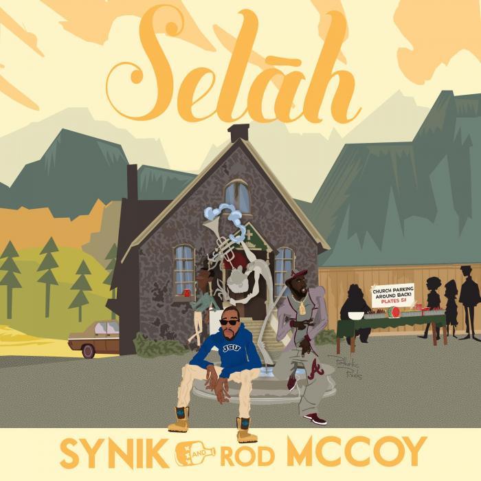 Synik & Rod McCoy – Selah [VMG Approved]