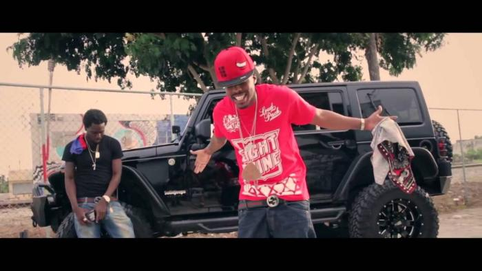 Young Breed (MMG) – No Flex Zone [Freestyle]