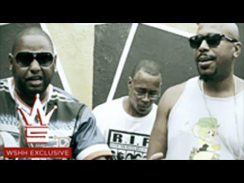 Capone N Noreaga Feat. Sadat X – Bringing The Gods Back