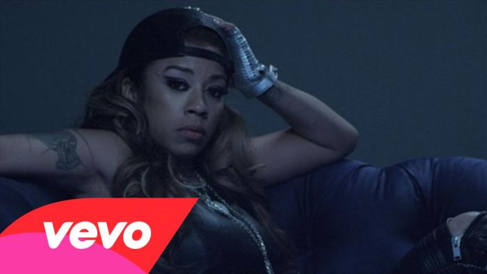 Keyshia Cole Feat. 2 Chainz – N. L. U