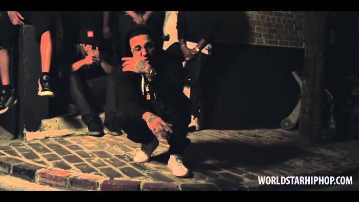 Kirko Bangz – Seen It All [Remix]