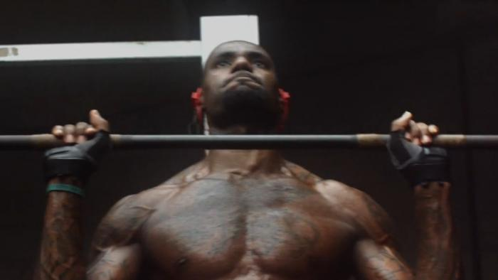 "Lebron James ""RE-ESTABLISHED 2014"" Beats By Dre Commercial"