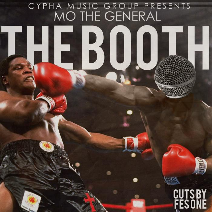 Mo The General – The Booth