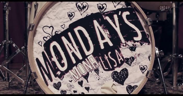 Monday's Mona Lisa – Katy Perry