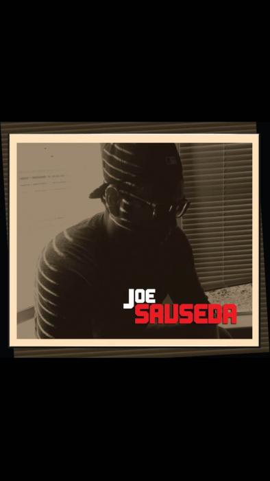Joe Sauseda – Originator