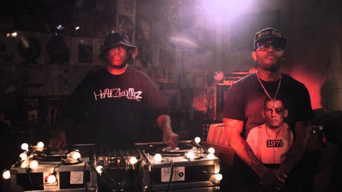 PRhyme (DJ Premier & Royce Da 5'9) – U Looz [VMG Approved]