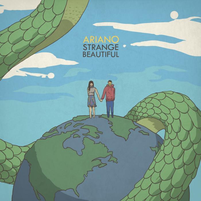 Ariano – Strange