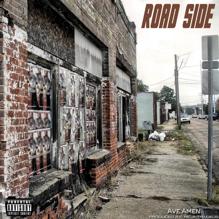 Ave.Amen – Road Side
