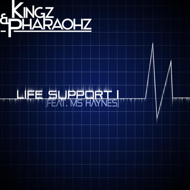 Kingz & Pharaohz – Life Support [Parts I & II]