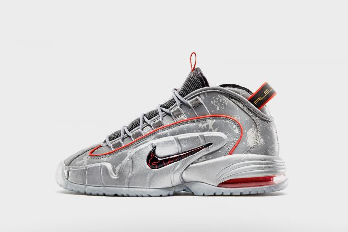 Nike Air Max Penny 1 Doernbecher