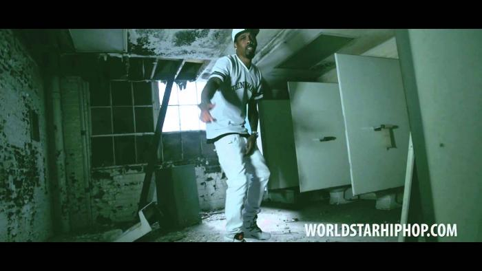 Chevy Woods – In The Kitchen