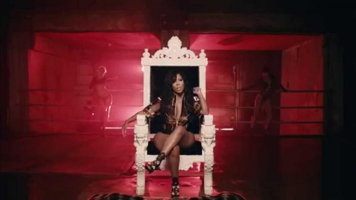 K. Michelle – Love 'Em All