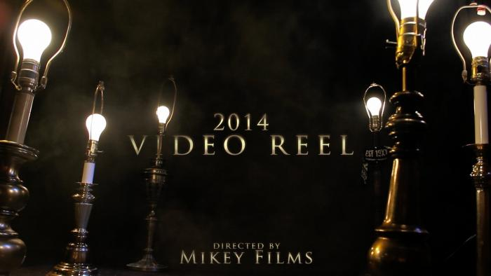 Mikey Films – 2014 Video Reel