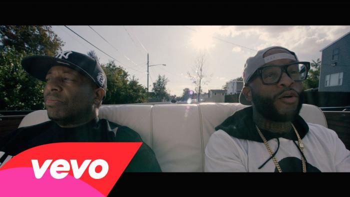 PRhyme (DJ Premier & Royce Da 5'9) – Courtesy [VMG Approved]