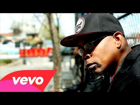 Sadat X Feat. Cormega – On Fire