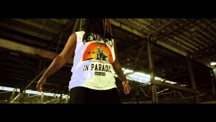 Sweetz P – Life Behind Barrrs