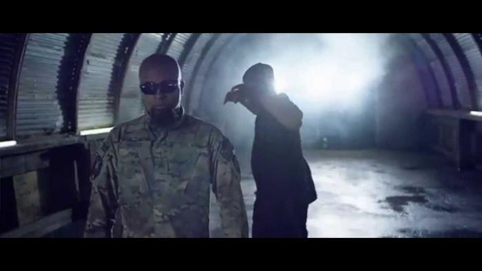 Twista Feat. Tech N9ne – Crisis