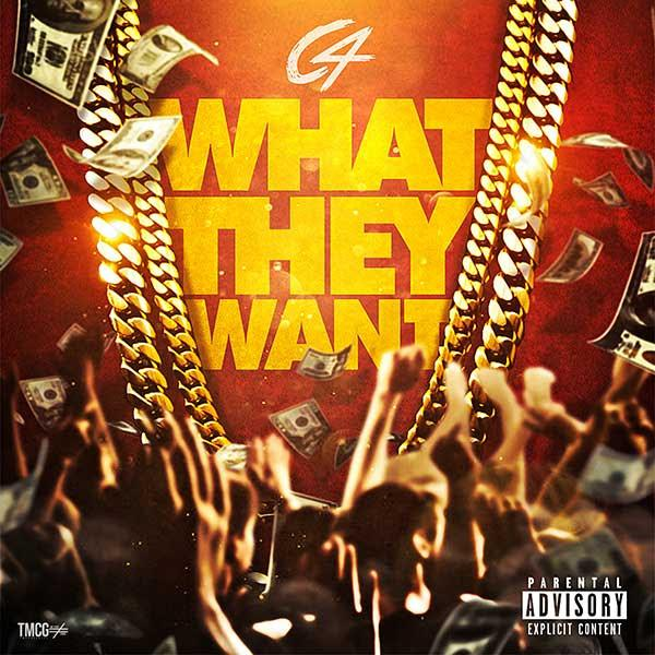 C4 – What They Want