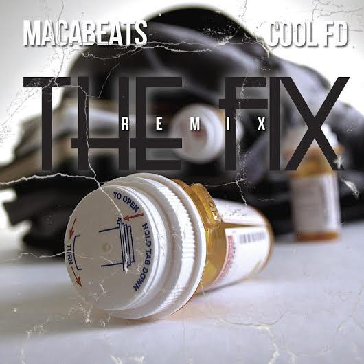 Macabeats – The Fix [Remix]