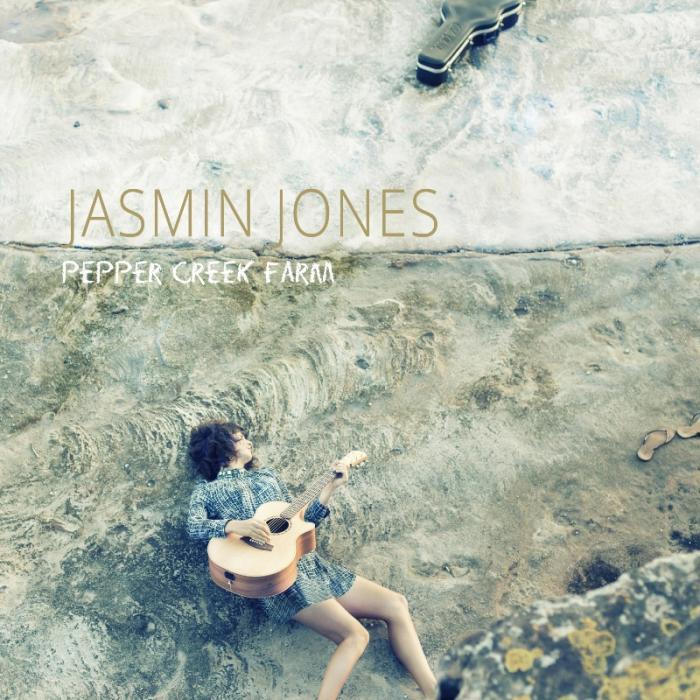 Jasmin Jones – Pepper Creek Farm