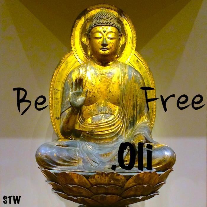 J.Oli – Be Free