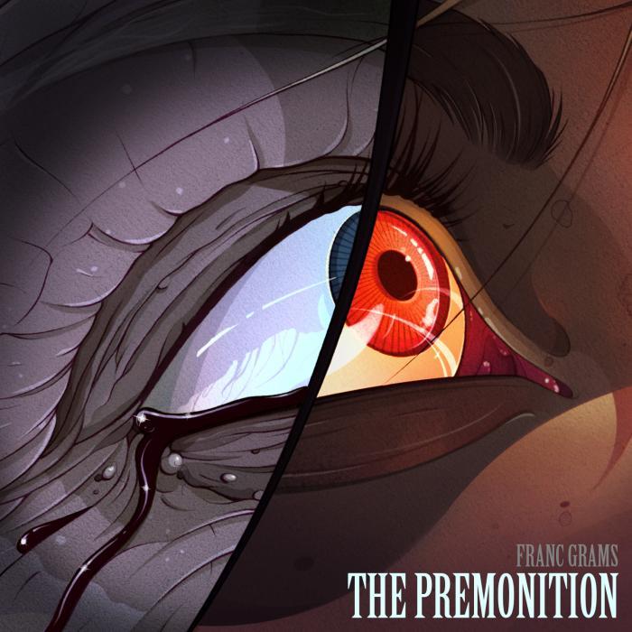 Franc Grams – The Premonition LP