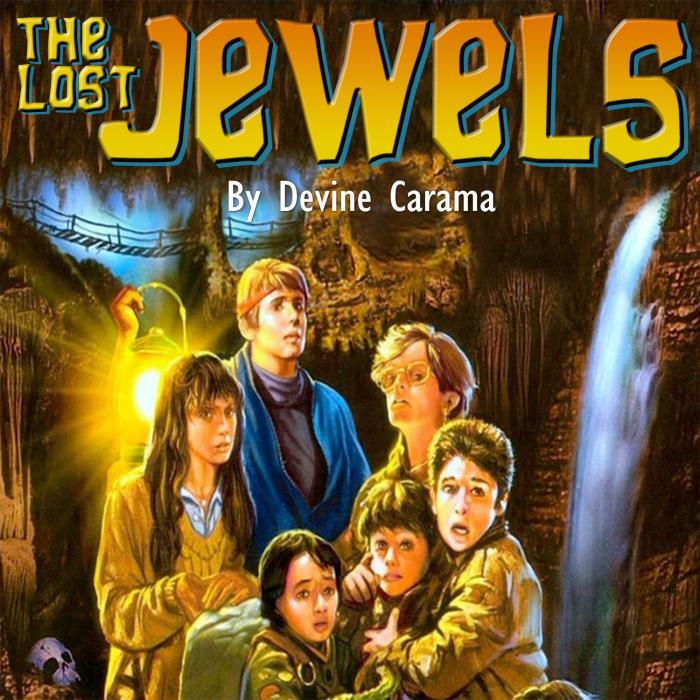 Devine Carama – The Lost Jewels