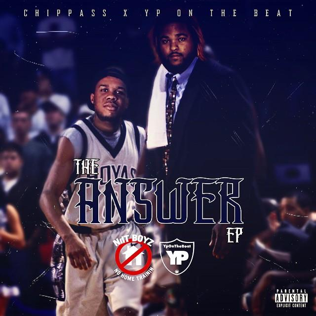 The Answer EP