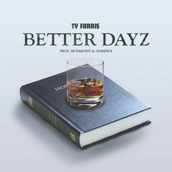 Ty Farris – Better Dayz Art