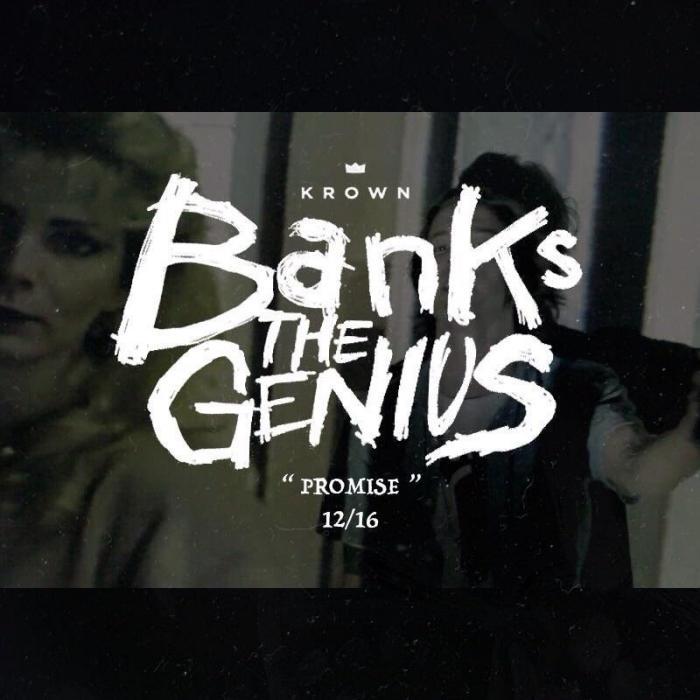 BanksTheGenius – Promise