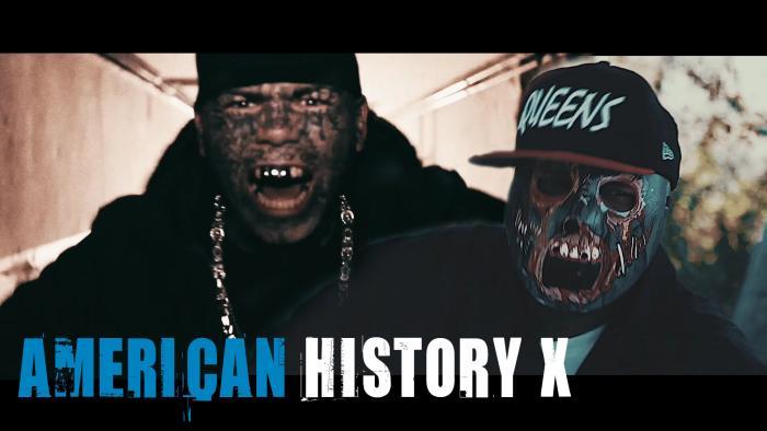 Daniel Gun & Sutter Kain – American History X