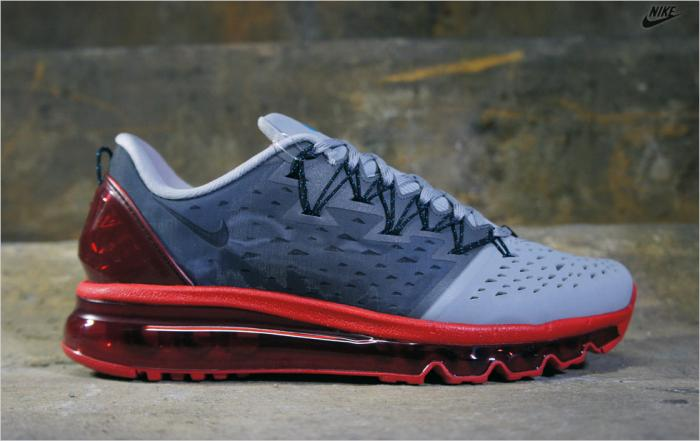 "Nike's ""PacFly"" Air Max Model [VMG Approved]"
