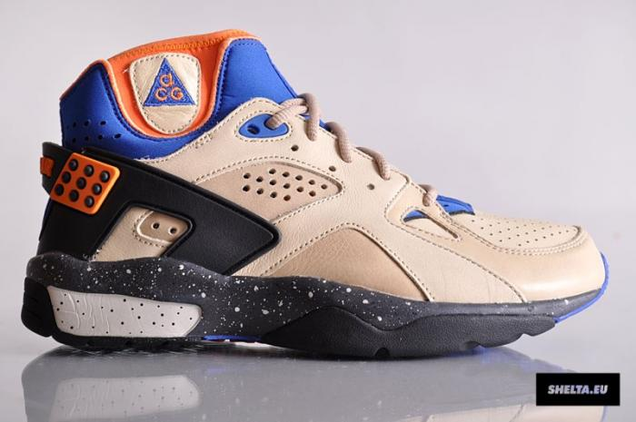 The Nike Air Mowabb Is Coming Back
