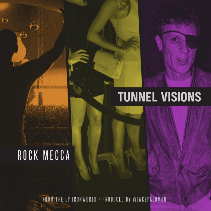 Rock Mecca – Tunnel Visions