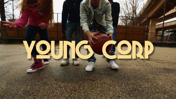 Young Corp – Pass The Ball [VMG Approved]