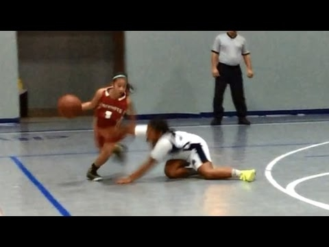 5th Grader In Orlando FL Got Crazy Handles