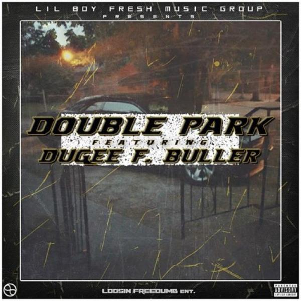 Double Park Cover