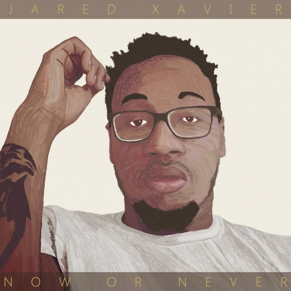 Now or Never artwork